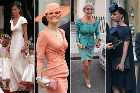 The Best and Worst Dressed at the Royal Wedding   StyleBistro