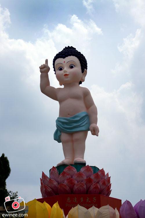 Jenjarom-Prince-Sidharta