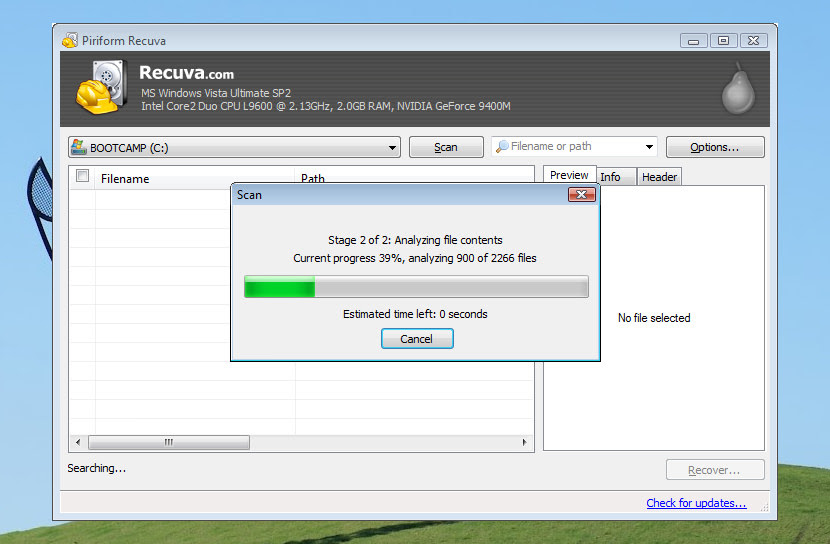 hard disk photo recovery software free download
