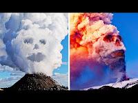 Üstünüzde Böyle Bir Bulut Görürseniz Arkanıza Bakmadan Oradan Uzaklaşın! - OLUMLU BAK
