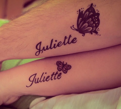 25 Best Name Tattoo Designs For Men And Women   Styles At Life