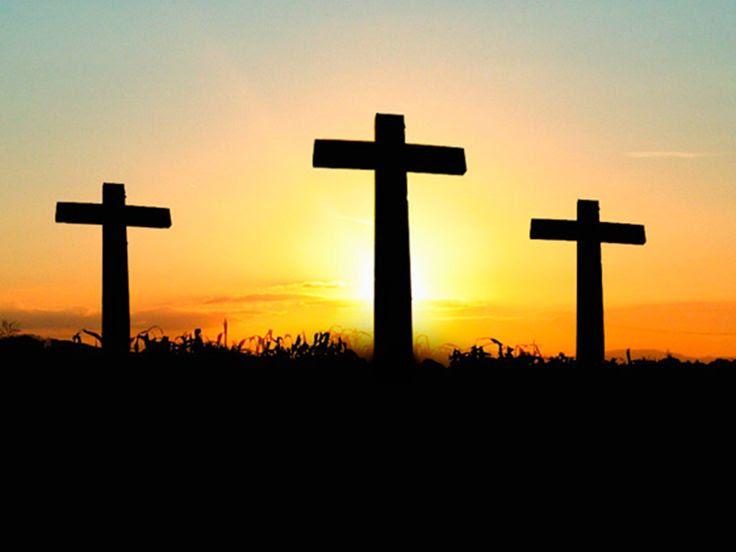 Viernes Santo Pasión Y Muerte De Jesucristo En La Cruz Venus Media