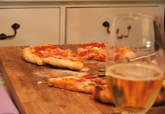 pizza fornetto