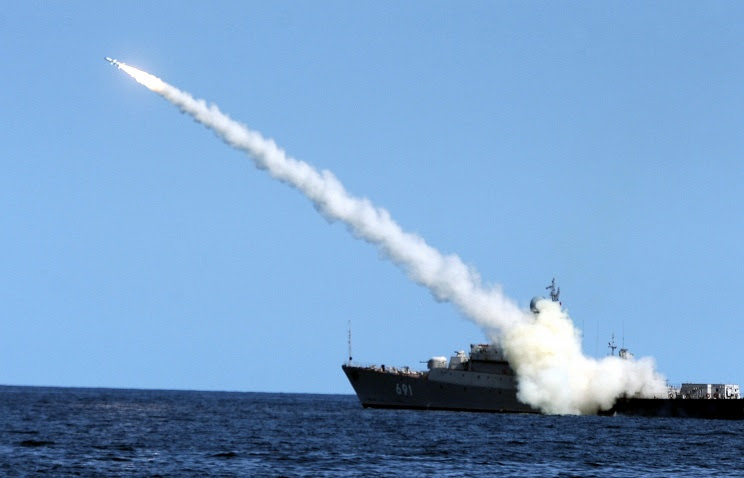 Image result for russian naval bombardments, syria