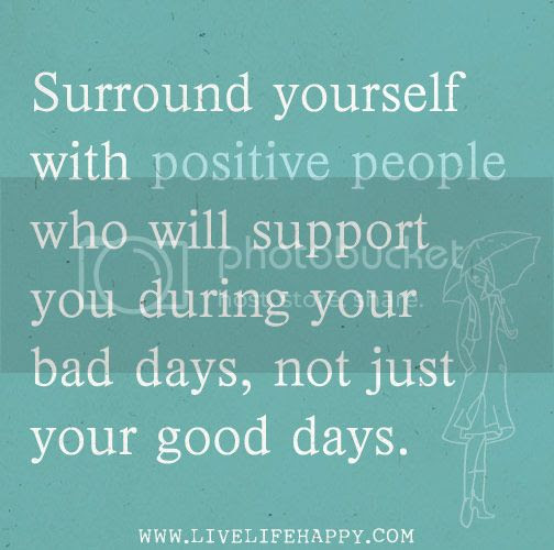Surround Yourself With Positive Energy Quotes Traffic Club