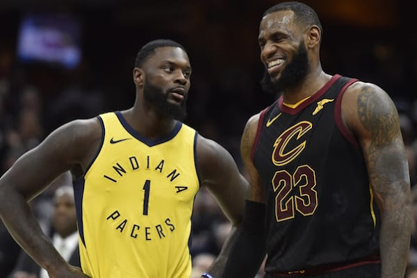 935e4cdf Lakers News: Lance Stephenson Calls Being Teammates With LeBron James  'Actually.