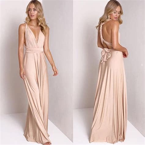 the perfect bridesmaids dress?! this rich champagne color