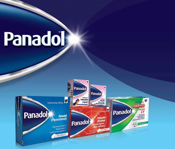 Panadol packaging 2 30+ Beautiful Examples of Medicine Packaging Designs For Inspiration