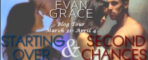 Second Chances Series Blog Tour Banner