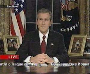 """The image """"http://www.whatreallyhappened.com/IMAGES/bush_speech.jpg"""" cannot be displayed, because it contains errors."""