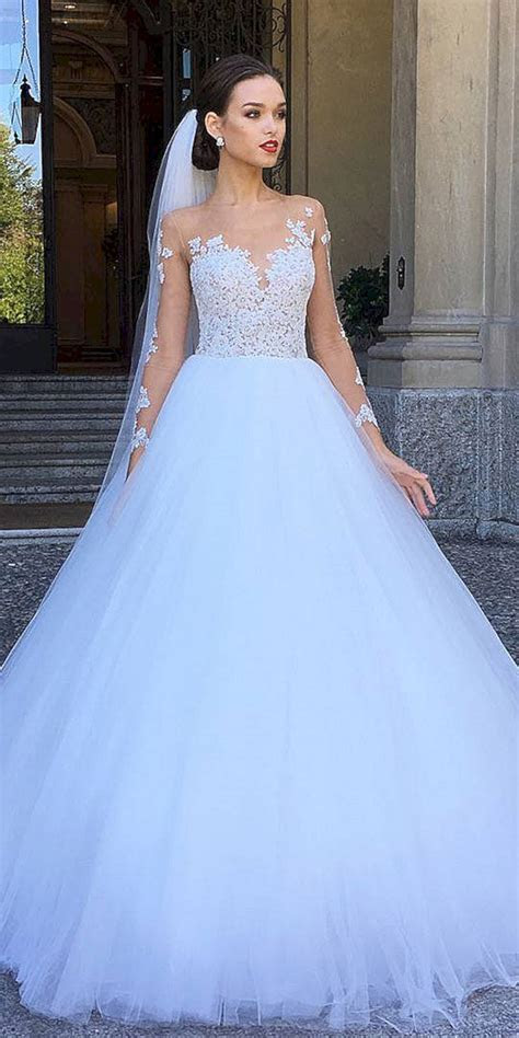 Ball Gown Wedding Dress Designs ? OOSILE