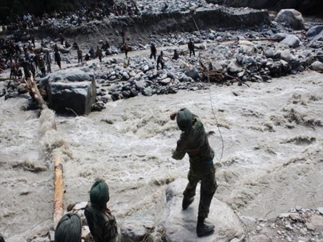 24 MUERTOS POR INUNDACIONES REPENTINAS EN ANGOLA