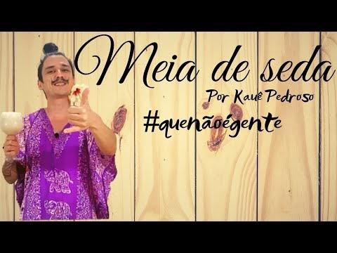 """TV AVARÉ """"NA COZINHA COM KAUÊ PEDROSO"""""""