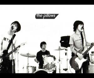 the pillows | JapanPowered