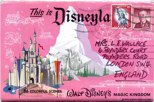 This is Disneyland 1
