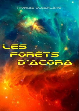 Couverture Les forêts d'Acora