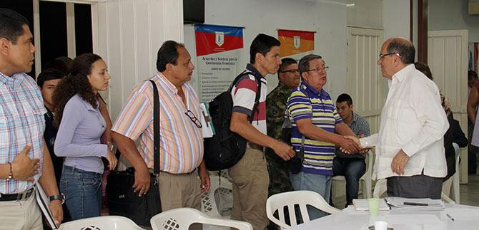 Administración reforzará la seguridad en la comuna 16 con más equipos e inversión