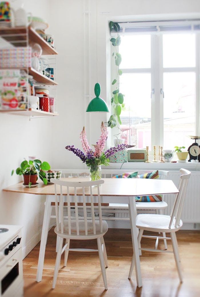 Get Here Eat In Kitchen Table Ideas