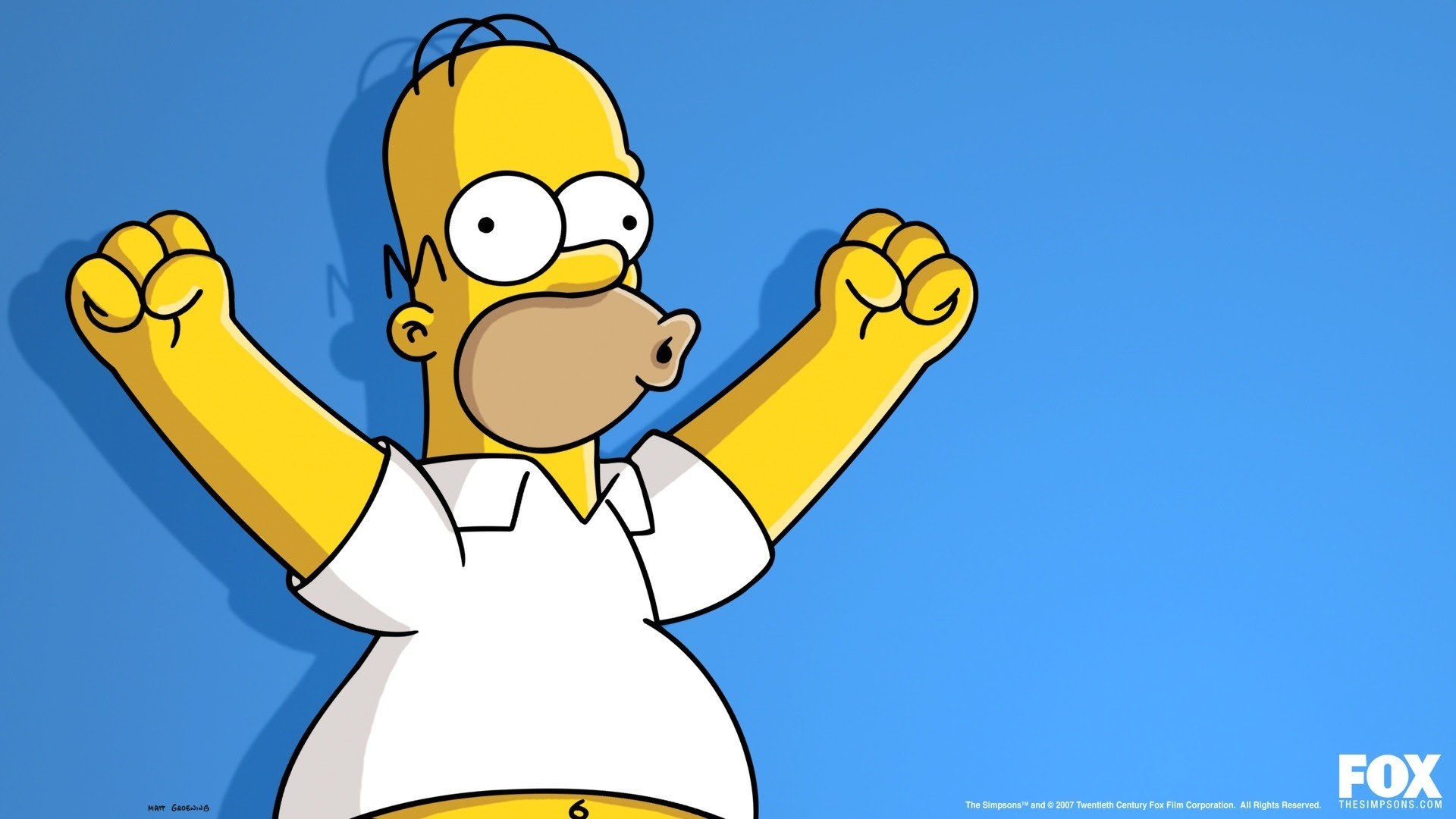 Homer Simpson Wallpaper Hd 72 Images