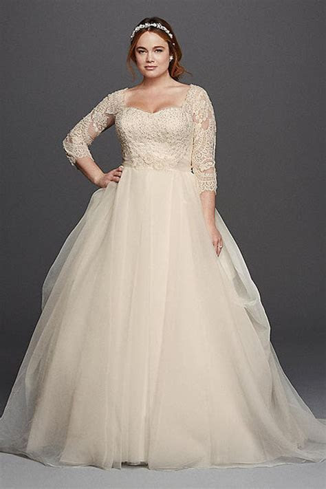 How Much Oleg Cassini Wedding Dresses Cost and Where to