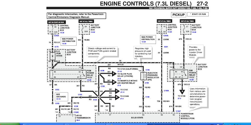 Diagram 7 3 Powerstroke Wiring Diagram Full Version Hd Quality Wiring Diagram Deskdiagrams Amusa It