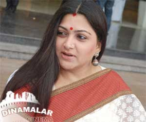 Hindu Makkal Party warns Kushboo