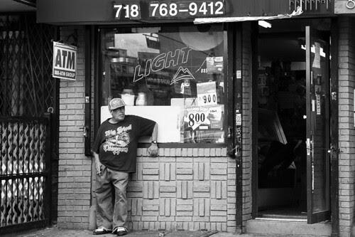 Bodega, Brooklyn