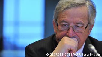 «Αδεξιότητα μεγάλων διαστάσεων» η πρώτη απόφαση του Eurogroup σύμφωνα με τον Γιούνκερ
