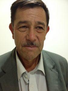 Missionário Hector ramon Correa