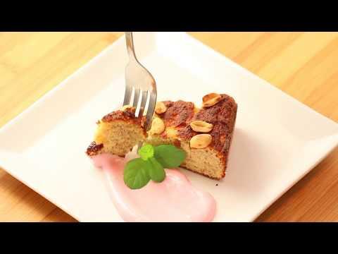 Low Carb Kuchen Einfach Und Schnell