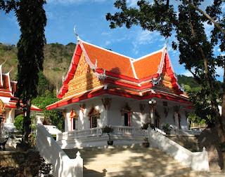 Kata Temple