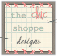 The Chic Shoppe {Designs}