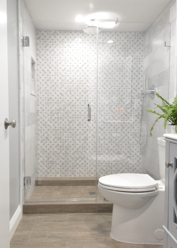 Basement Bathroom Addition   Centsational Girl