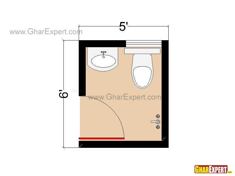 Trends For Bathroom Plans Small pictures