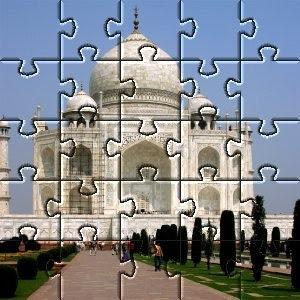 Ejemplo del filtro puzle