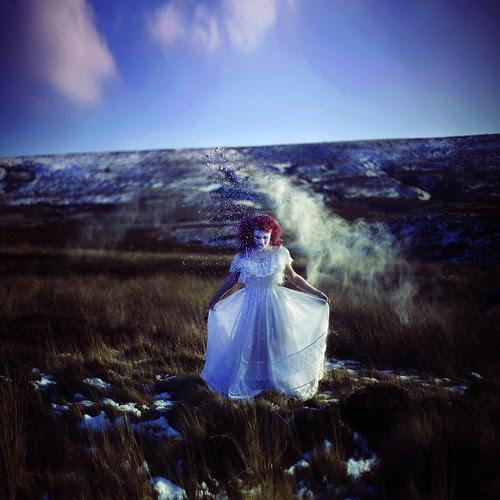 Winters Spirit