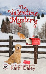 The Valentine Mystery by Kathi Daley