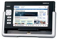 nokia 770 linux phone pda