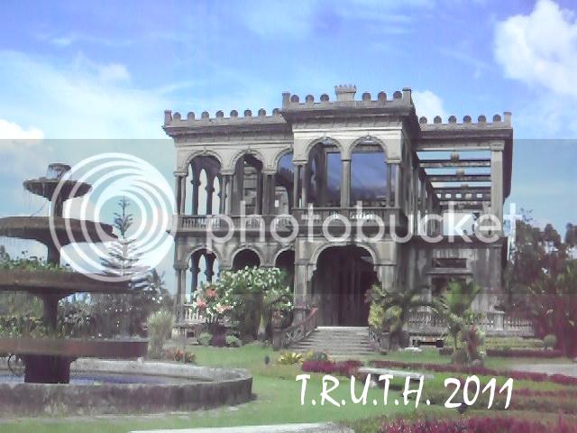 5 mansion