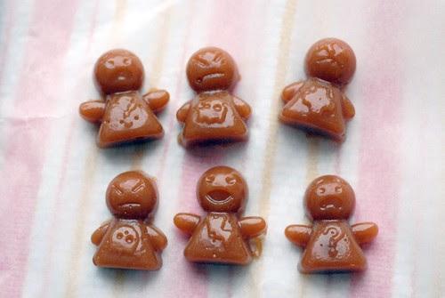Caramel People