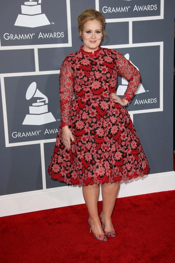 Grammy Awards 2013 :: YummyMummyClub.ca