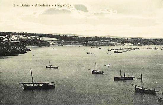 Baía Albufeira