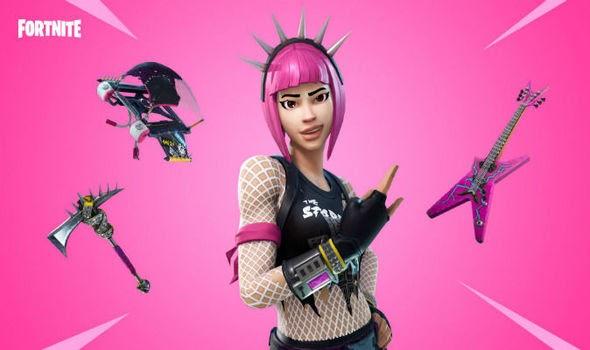Lynx 🐱 | Skins characters, Girl cartoon, Best gaming