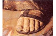 Pé Franciscano