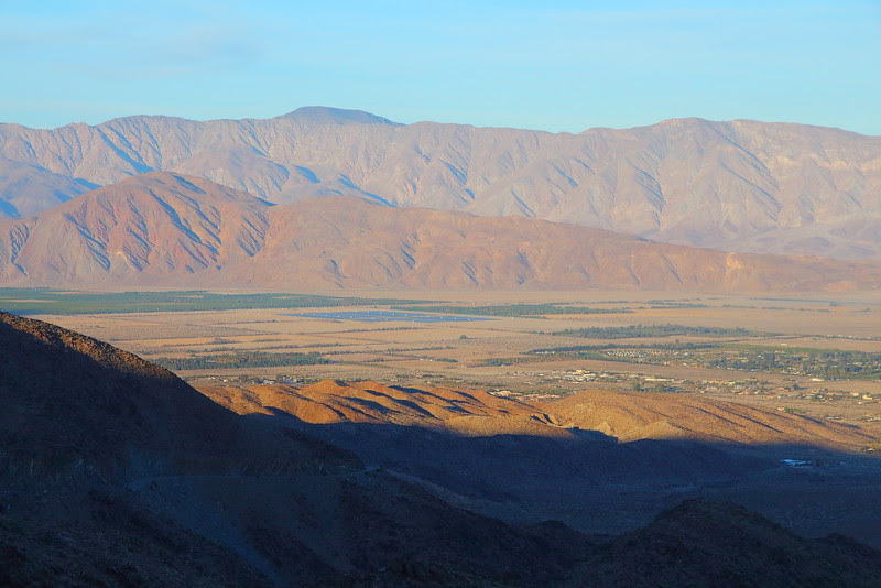 IMG_2431 Borrego Springs From S22 Montezuma Valley Road