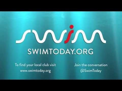 Why Swimming Is The #FunnestSport