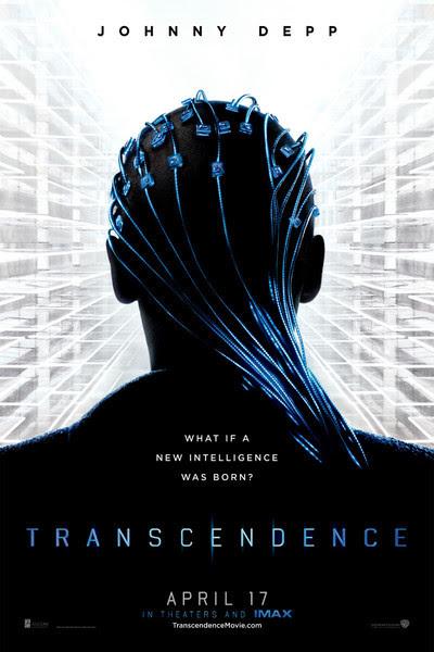 Výsledek obrázku pro transcendence (film)