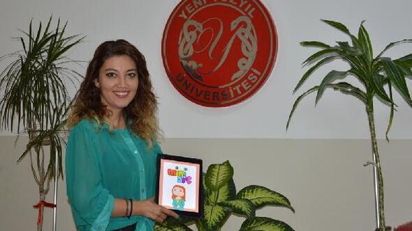 Istanbul Haberleri Mini Art Uygulaması Sanat Eserlerini öğretirken