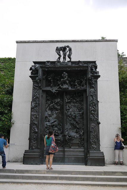 The Gates of Hell 地獄門