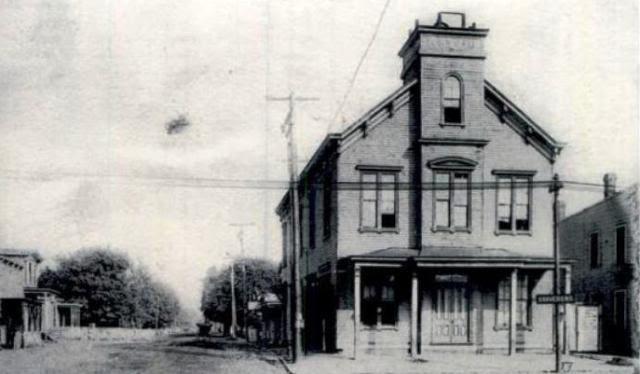 Gravesend town hall